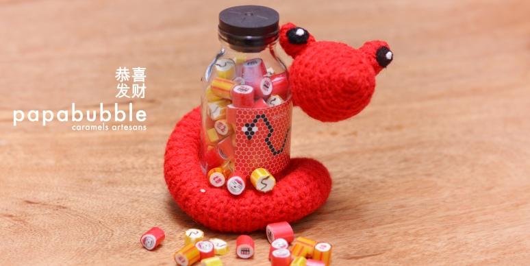 Chinese New Year mix